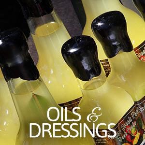 oils-dressings