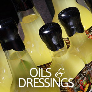oils-dressings