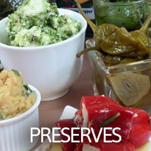 preserves